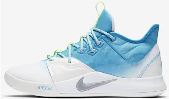 Nike PG 3 (AO2607) platinum tint/light current blue/lime blast/platinum tint