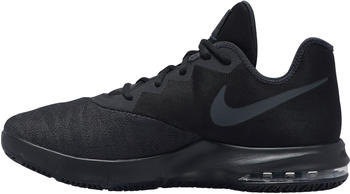 Nike Air Max Infuriate III Low black/anthracite