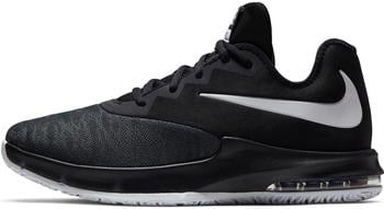 Nike Air Max Infuriate III Low black/white/dark grey