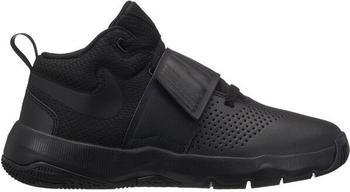 Nike Team Hustle D 8 GS (881941) black/black