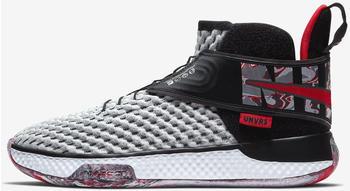Nike Air Zoom UNVRS FlyEase Basketball Shoe White