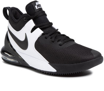 Nike Air Max Impact black/black/white
