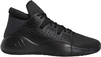 Adidas Pro Vision schwarz/grau (BB9303)