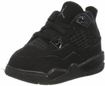 Nike Jordan 4 Retro TD schwarz (BQ7670-010)