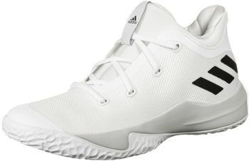 Adidas Rise Up 2 weiß/orange (CQ0560)