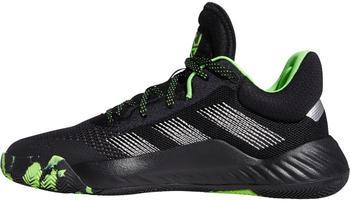 Adidas D.O.N. Issue 1 schwarz/silber (EF2805)