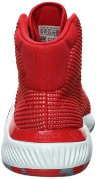 Adidas Cloud White rot/weiß (EF9835)