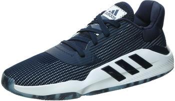 Adidas Pro Bounce blau/weiß (EF9840)