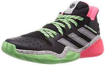 Adidas Gridos grün/rot/schwarz (FW8486)