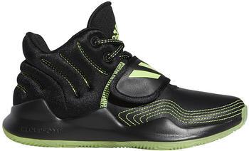 Adidas Deep Threat Jr schwarz (FW8526)