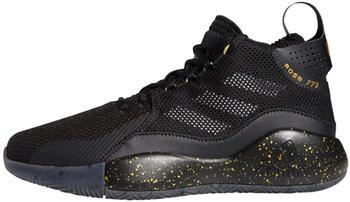 Adidas D Rose 773 2020 core black/gold metallic/cloud white
