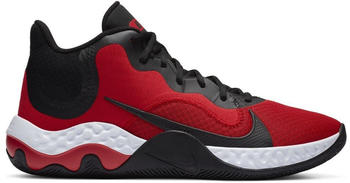 Nike Renew Elevate university red/black/white