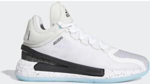 Adidas D Rose 11 White/Grey/Black