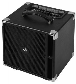 Phil Jones BG-400 Suitcase Compact