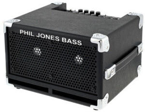 Phil Jones Bass Cub II BG-110