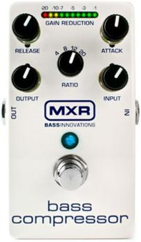 Jim Dunlop MXR Bass Compressor M87