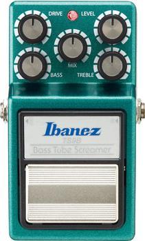Ibanez Tubescreamer Bass TS9B