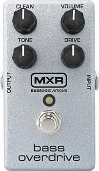 Jim Dunlop MXR M 89 Bass Overdrive