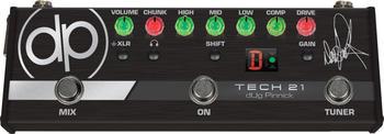 Tech 21 Dp-3x dUg Pinnick