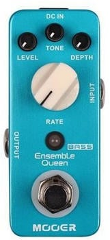 Mooer Audio Ensemble Queen