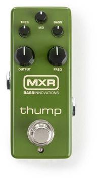 Jim Dunlop MXR M281 Thump Bass Preamp