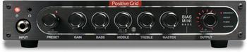 Positive Grid BIAS Mini Bass