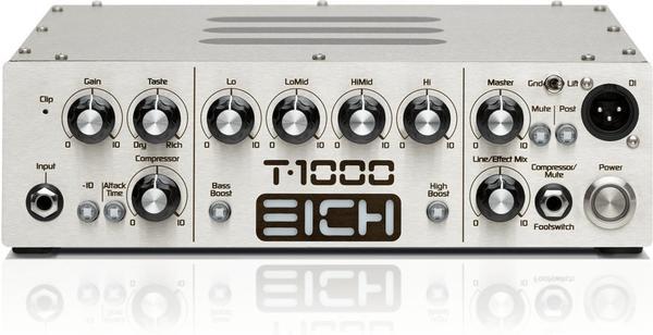 Eich T-1000