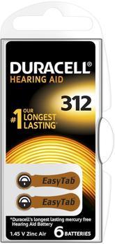 Duracell EasyTab 312 (6 St.)