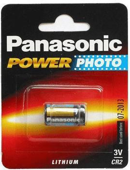 Panasonic CR2 Photo Power (10 St.)