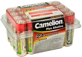 Camelion AA / LR6 PlusAlkaline (24 St.)