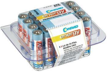 Conrad Energy Alkaline Micro (24 St.)