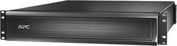 APC Smart-UPS (SMX120RMBP2U)