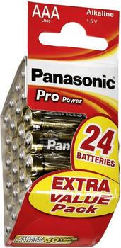 Panasonic LR03PPG/24PD