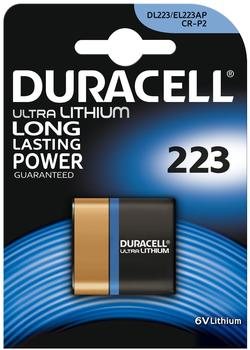 Duracell Ultra M3 Photo 223