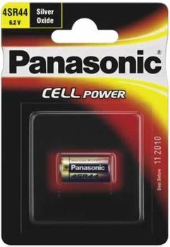 Panasonic 4SR44