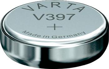 Varta Knopfzelle SR59 Silber Batterie 1,55 V 30 mAh