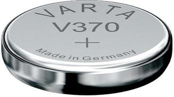 Varta Knopfzelle SR69 Silber Batterie 1,55 V 30 mAh