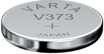 Varta Knopfzelle SR68 Silber Batterie 1,55V 23 mAh