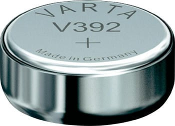 Varta Knopfzelle V392 / SR41 1,55V 38 mAh
