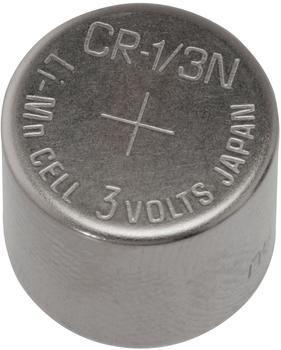 Varta Knopfzelle CR11108 Lithium Batterie 3V 170 mAh