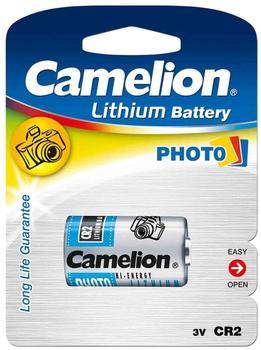 Camelion CR2-BP1R Universal 3V 850mAh (1 St.)