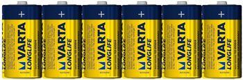 Varta C (4114) Longlife Extra (6 St.)