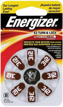 Energizer ZA312 (8 St.)