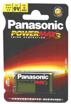 Panasonic Xtreme Power E / 6LR61X