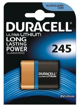 Duracell Ultra M3 Photo 245
