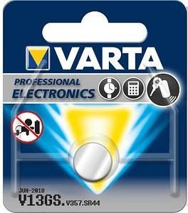 Varta Professional V13GS Knopfzelle 1,55 V 155 mAh
