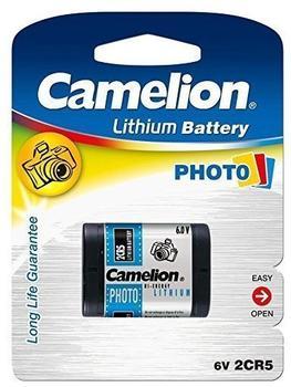 Camelion Universalbatterie 6V 1400mAh (1 St.)