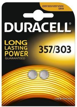 Duracell D 357/D 303 (10 St.)