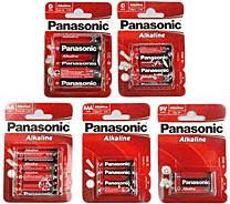 Panasonic AAA / LR03 Alkaline Power (4 St.)