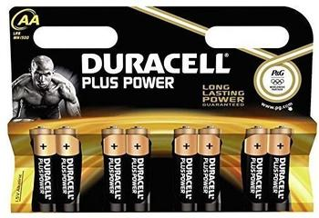 Duracell Plus Power AA Mingon (8 St.)